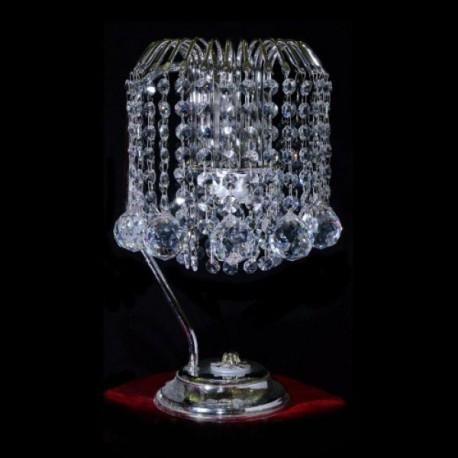 """Настольная лампа """"Каскад"""" шар"""